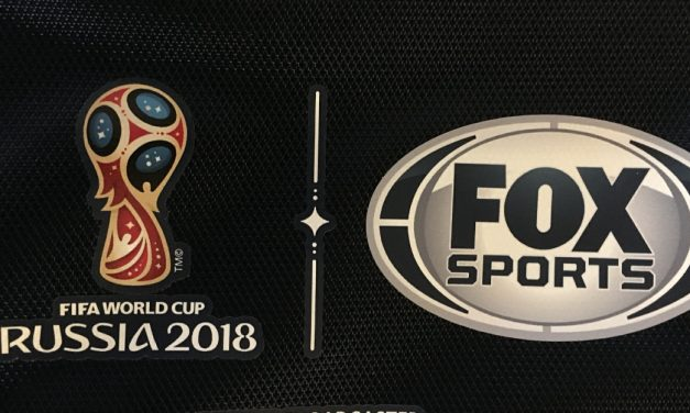 THE MORE, THE MERRIER: FOX to televise 38 World Cup matches on broadcast TV