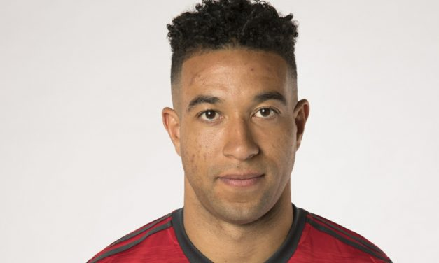 IT'S JUSTIN'S TIME: Toronto FC's Morrow named MLS player of the week