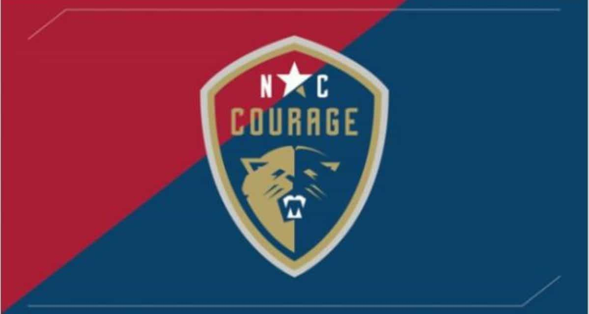 DIFFERENT CITY, SAME RESULT: North Carolina Courage earns trip to NWSL final after dispatching Chicago
