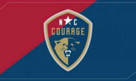 A WIN WILL DO: Courage can clinch NWSL Shield by beating Thorns