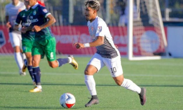ON THE ROAD AGAIN AND AGAIN: Puerto Rico FC to play remaining 5 games on U.S. mainland