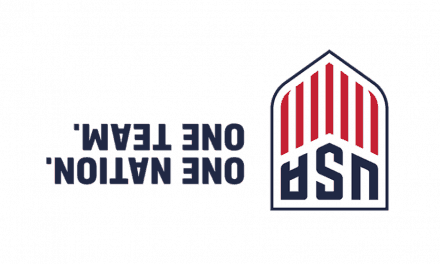 OFFSIDE REMARKS: Repost: Repeat after me: Never again for the U.S. men's national team!