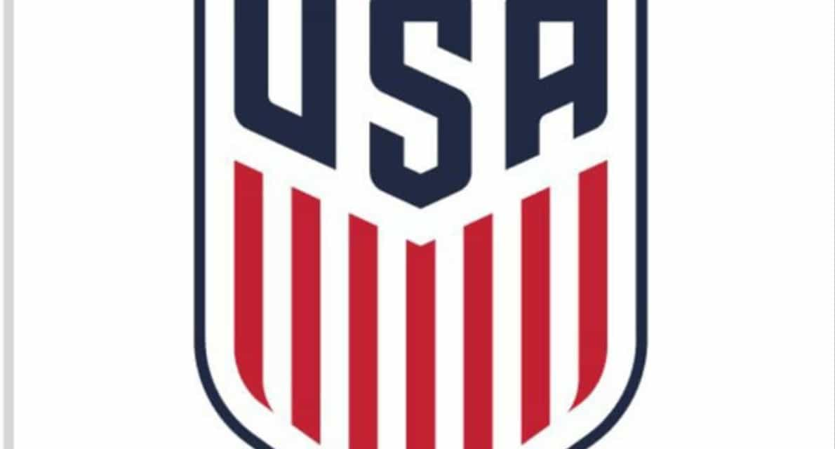 TALKING SOCCER: New U.S. Soccer VP Cindy Parlow Cone addresses USSF AGM