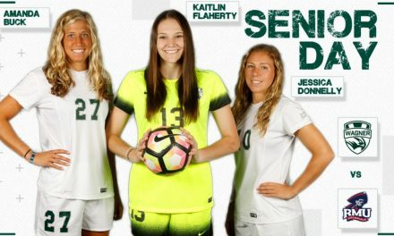 SENIOR DAY: Wagner women to honor 3 players Sunday