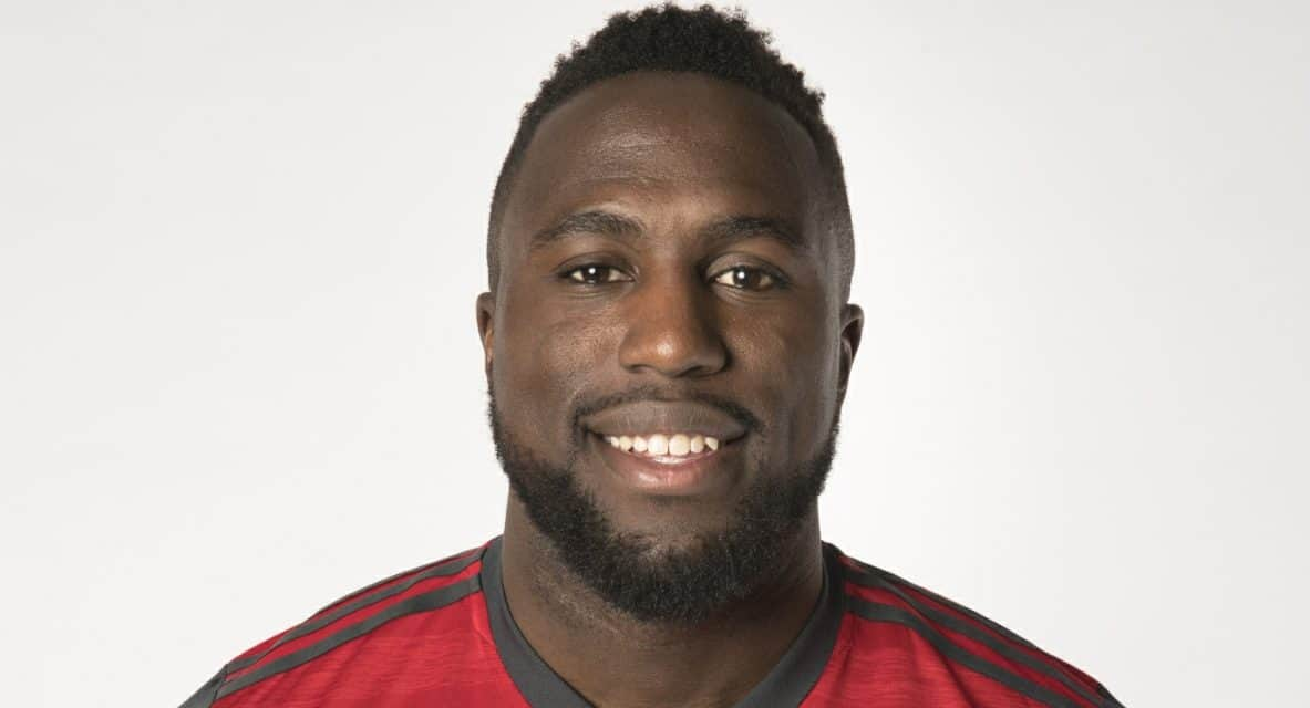 JOZY'S VOW: Altidore says he will do everything possible to make sure he plays in MLS Cup