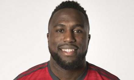 THE RETURN OF THE DYNAMIC DUO: Can Altidore, Giovinco score goals so Toronto FC can reach its goal?