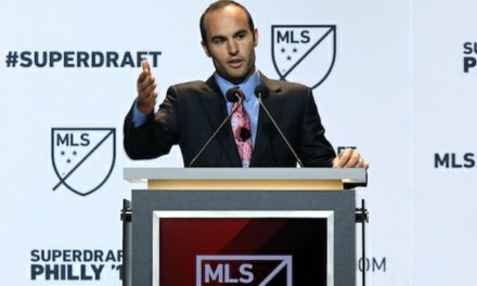 NO LANDON: Report: Donovan won't return for U.S. Soccer president