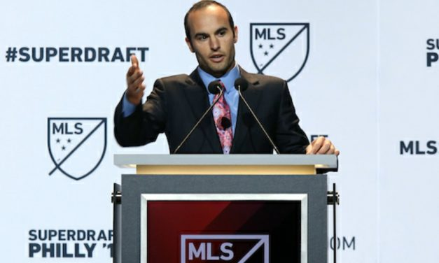 GOING DIGITAL: Donovan added to Sounders FC's Sports Science Seminar series