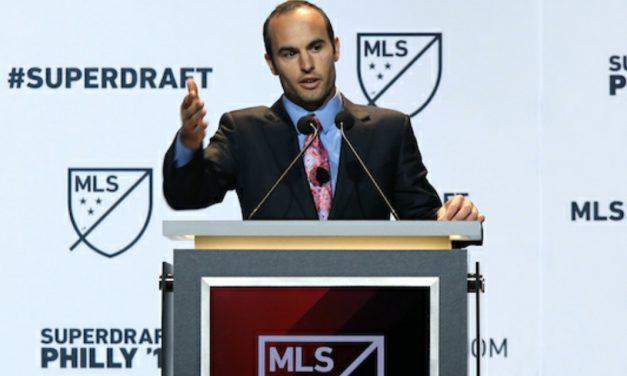 NO LANDON: Report: Donovan won't return for U.S. Soccer president