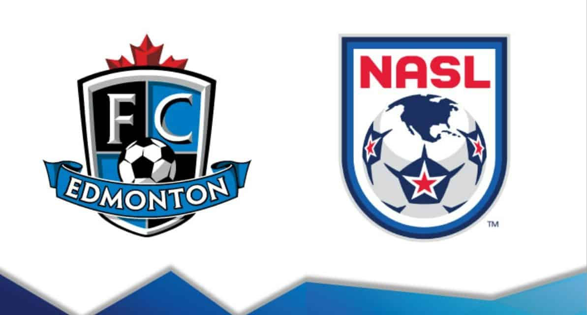 ANOTHER ONE BITES THE DUST: FC Edmonton drops out of the NASL