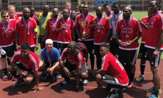 LISFL ROUNDUP: Bad weather, but good weekend for Glen Cove teams
