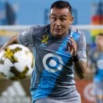 SOME FORWARD THINKING?: Report: NYCFC interested in Ibarra