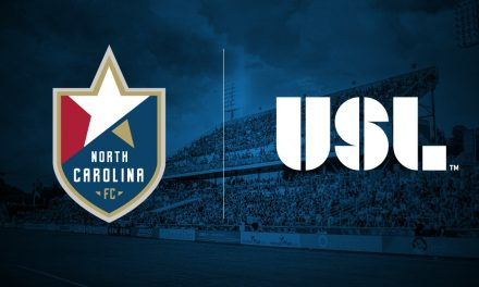 JUMPING OVER: North Carolina FC moves from NASL to USL