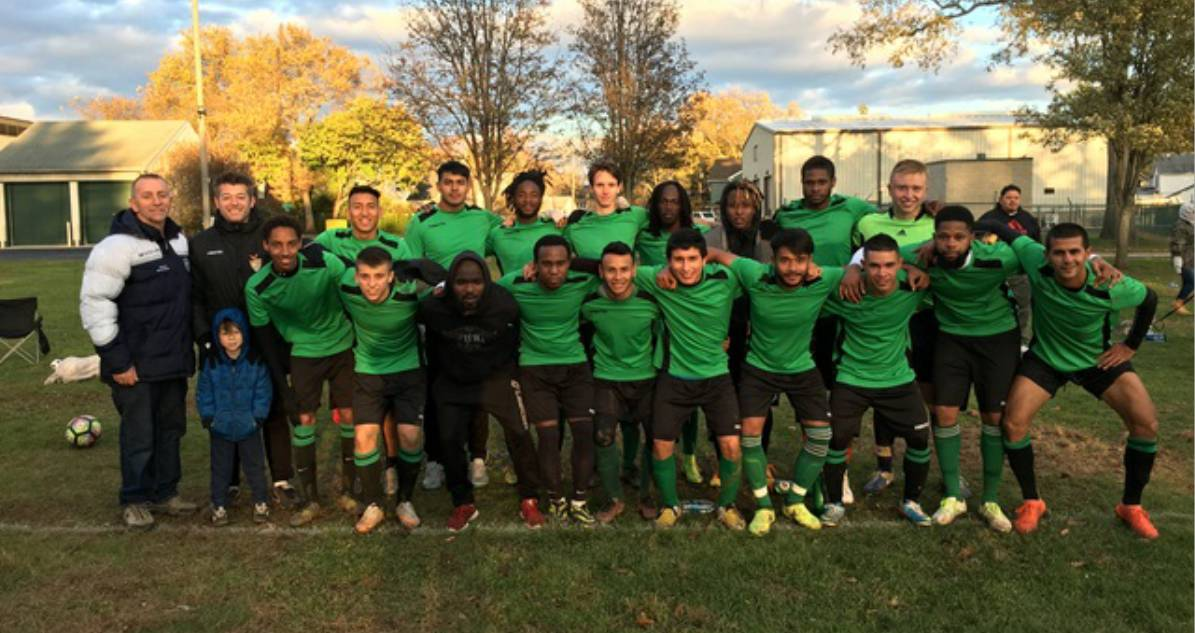 LISFL ROUNDUP: Big League Cup wins for PDB Irish Rovers, N.Y. Polet, Olympiacos NY, Guyana Jaguars, Basiley United, Oyster Bay Park