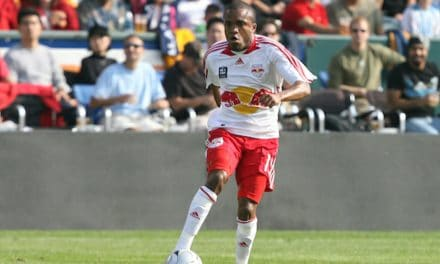 PLAYOFF HEROES: 27 players have stood out for the Red Bulls/MetroStars in the postseason through the years