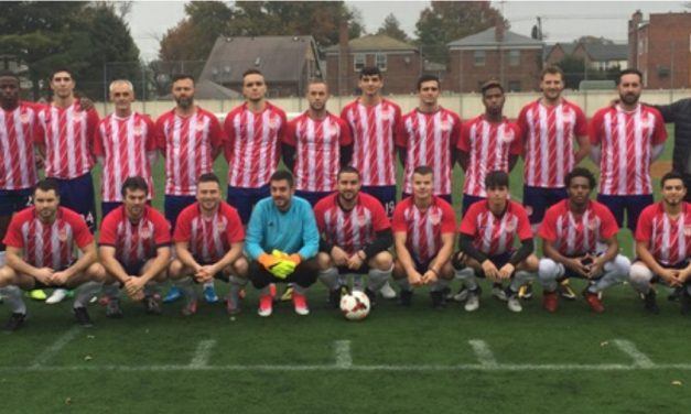 LISFL ROUNDUP: A wild, wild 3-3 clasico draw between Glen Cove and Forest Park