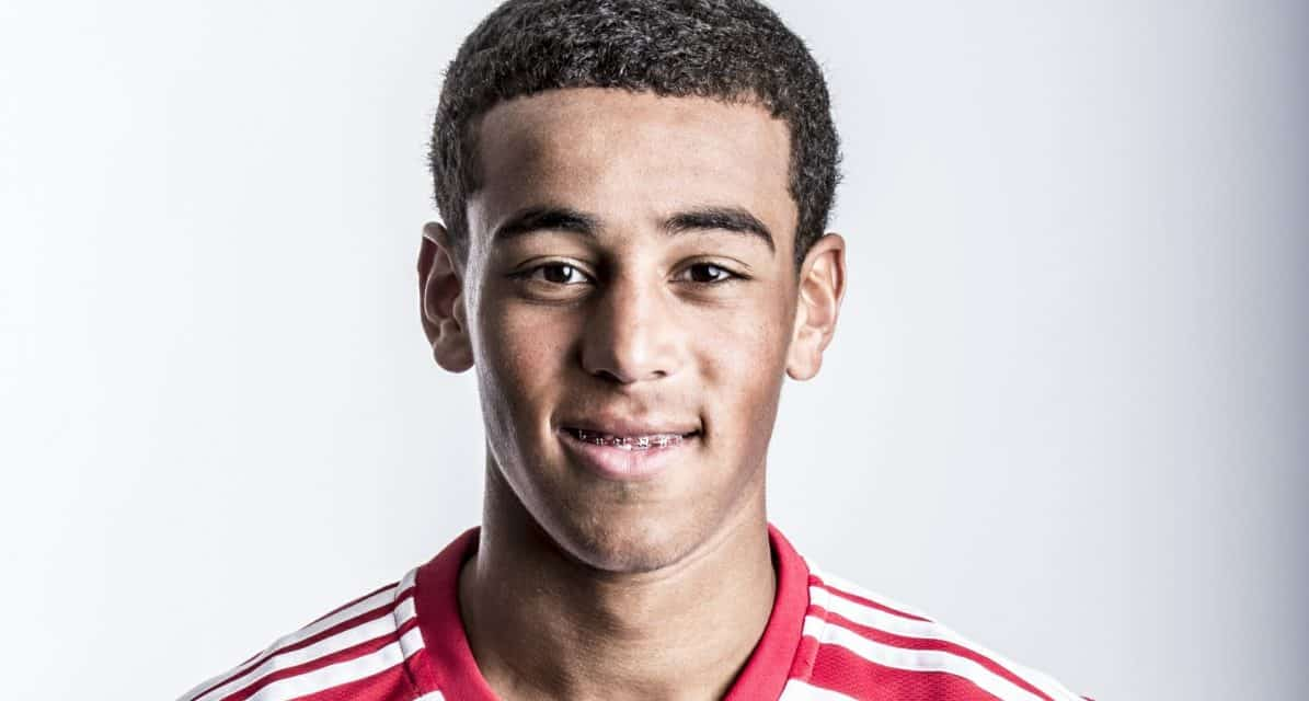 IT'S OUT OF THE BAG: Tyler Adams called into U.S. January camp, Hamlett says