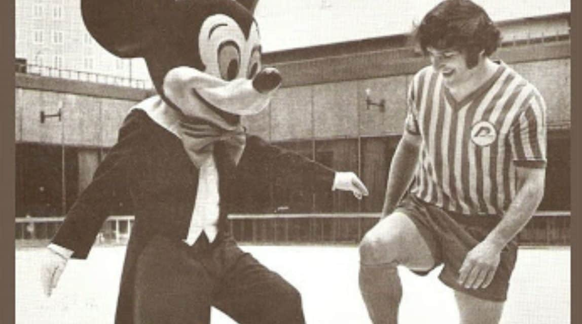 SMALL IN STATURE, BIG IN IMPACT: Players like the Atomic Ant and El Topolino cast a giant shadow despite their height