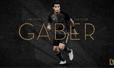 PLAYER-COACH REUNION: Egypt's Gaber to play for Bradley again — on LAFC