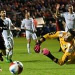 DETHRONED: Deltas stop Cosmos, capture NASL title with 2-0 victory
