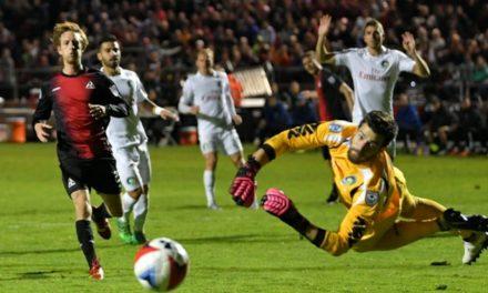 DETHRONED: Deltas stop Cosmos, capture NASL title with 2-0 victory