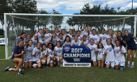 INSTANT REPLAY: Monmouth women earn MAAC Championship again