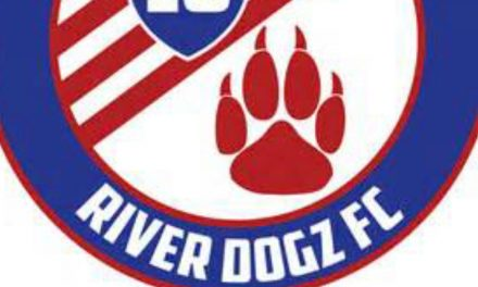 PAYING THE PENALTY: River Dogz lose in PKs at Erie in 1st round