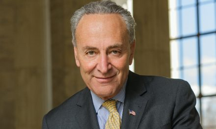 SOME UNEXPECTED POLITICAL FUTBOL: Schumer urges federation to reconsider decision on rescinding NASL's D-2 status