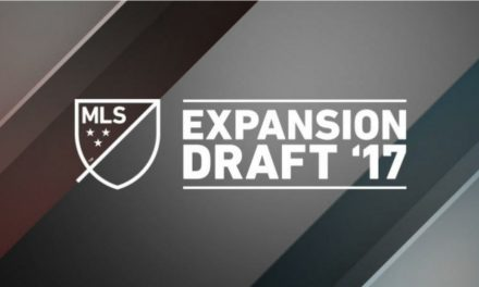 DODGING A BULLET: Red Bulls, NYCFC don't lose any players in expansion draft