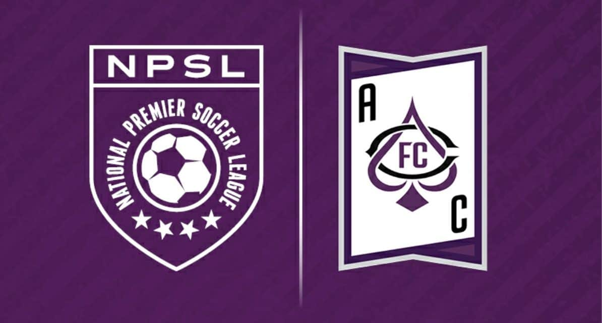 ROLLING THE DICE: NPSL expands to Atlantic City