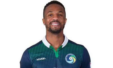 CALLING IT A CAREER: Cosmos defender Barnes retires from pro soccer