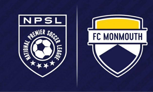 A MONMOUTH UNDERTAKING: FC Monmouth kicks off inaugural season at Atlantic City