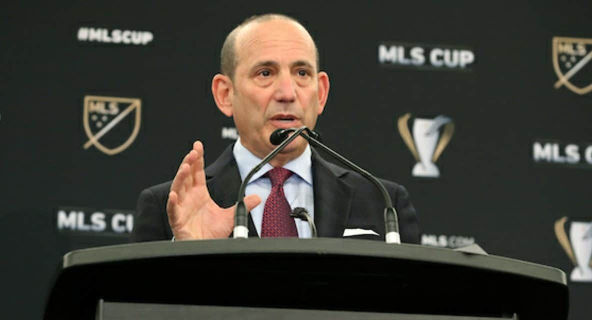 GARBER ON THE RETURN: Plenty of challenges lie ahead