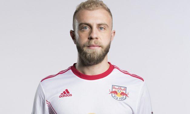 HE'S BACK: Grella joins FC Cincinnati as a scout