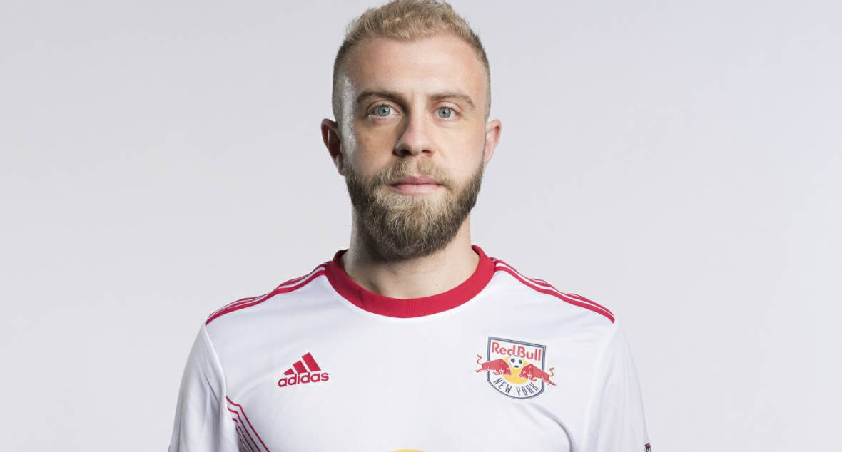 OFFSIDE REMARKS: Grella would be a good fit for the Cosmos
