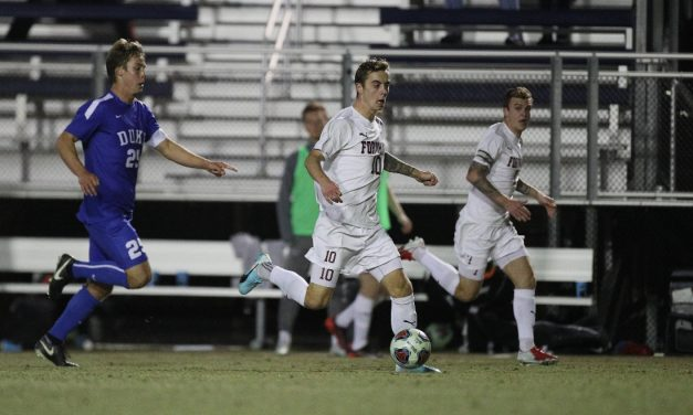 SOME HOMECOOKING: Fordham men down Columbia, 1-0