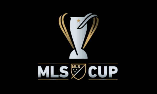 OFFSIDE REMARKS: Getting ready for my personal MLS Cup No. 22