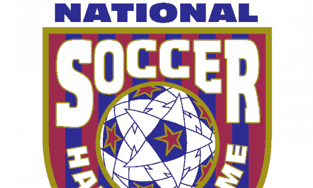 FAME FOR ALL: Video of National Soccer Hall of Fame inductions