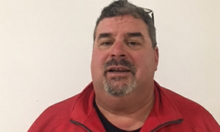 REGIONAL HONORS: Center Moriches' O'Brien named East small high school coach of year