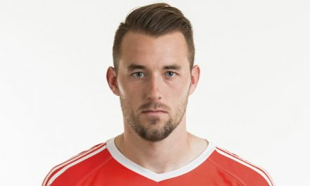 THEY HOPE HE'S A KEEPER: NYCFC gets GK Stuver from Columbus for 2019 4th round draft pick