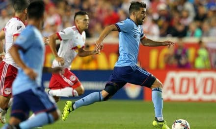 STORY NO. 1 OF THE YEAR: The pendulum swings toward NYCFC in Hudson River Derby, supremacy