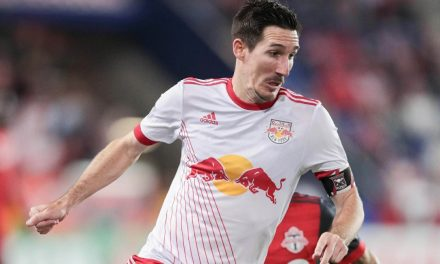 POPULAR GUY: Report: Kljestan interests several teams besides LAFC
