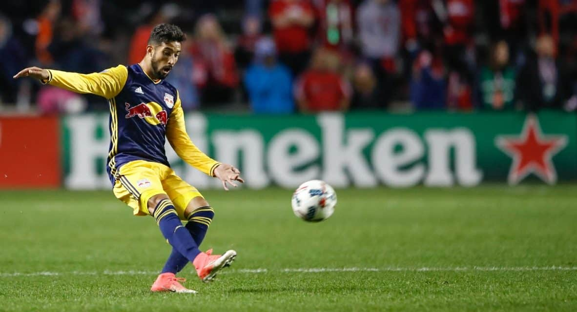 TAKING A CHANCE: United selects Veron in Re-Entry Draft