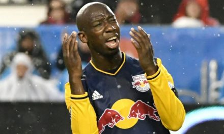 STORY NO. 4 OF THE YEAR: Red Bulls still barren in quest for MLS Cup and Open Cup glory