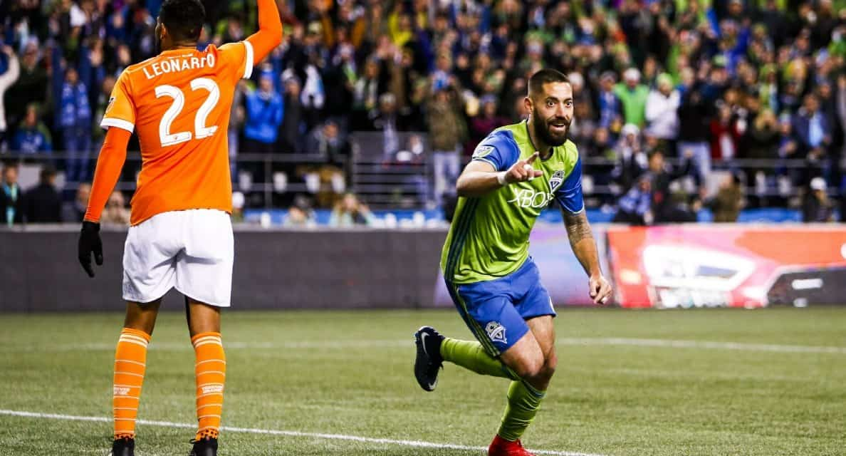 THE HEART OF THE SOUNDERS: A healthy Dempsey ready lead Seattle to a 2nd successive MLS Cup title