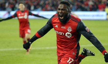 THAT CHAMPIONSHIP FEELING: Toronto FC wins its first MLS Cup