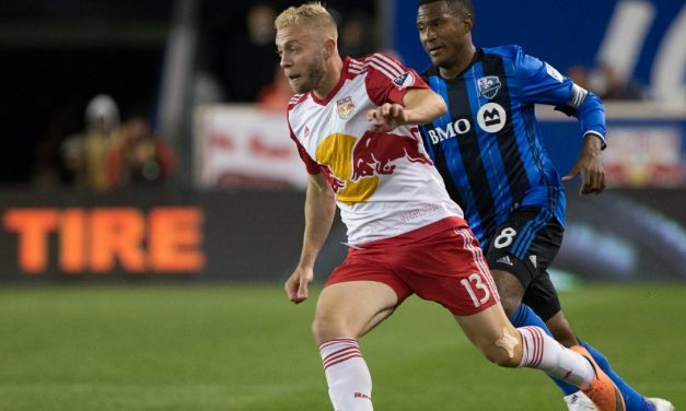 ONE WANTED MAN: Grella, selected by Colorado in MLS Re-Entry Draft, winds up in Columbus