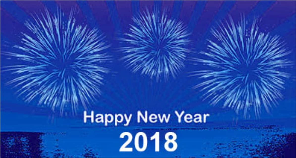 HAPPY NEW YEAR: From the staff of FrontRowSoccer.com