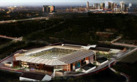 TEAM NO. 24: MLS adds Nashville as an expansion team