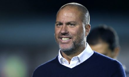PRO COACH OF THE YEAR: Ex-Cosmos boss Savarese wins it after overcoming several challenges